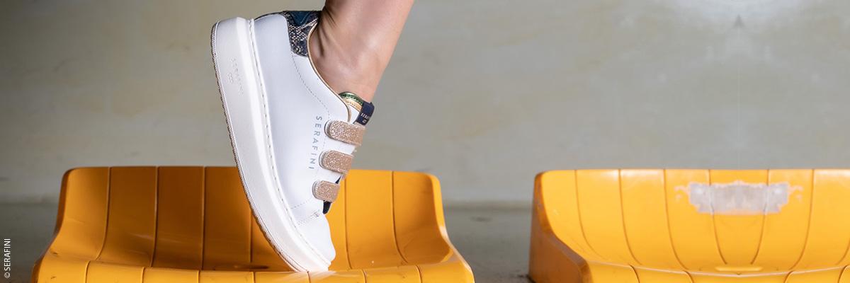 adidas Performance : Sneakers, Ballerinaer, Sandaler