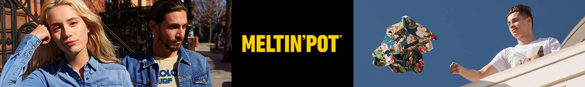 Meltin'pot